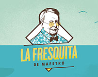 Craft Beer: La Fresquita de Maestró