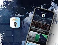 Virtus Entella Official App