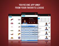 Official PBA App