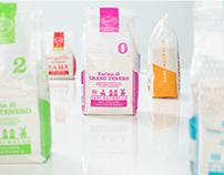 Packaging Molino Rachello