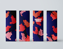 Absolut Vodka - Packaging