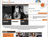 Joining Hands India - Delhi NGO