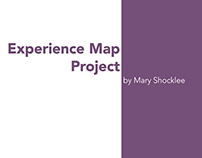 Experience Map Project