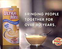 Ultra Mel – Magic Moments TVC