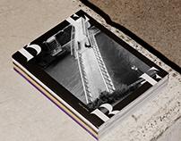BE Skateboarding Magazine