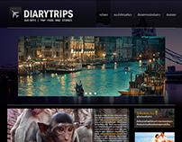 Travel Site | Web Design