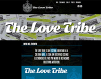 The Love Tribe Festival
