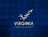 Virginia Branding