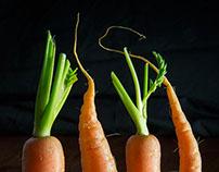 magic vegetables