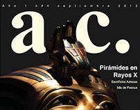 Revista A.C.