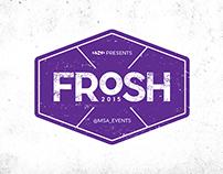 BRANDING | MSA Frosh 2015