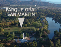 Spot Parque San Martín