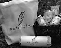 Naturale Brand