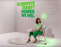 Energiedirect.nl  Art Direction