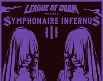 League of Doom