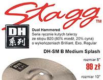 Stagg Music Equipment