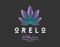 ORELO With Love | Corporate Identity