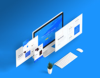 ATTMATS-Website Design