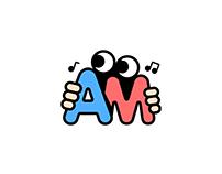 Allright Music logo