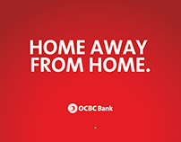 OCBC Home away from home