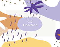 Liberteco - Logodesign /// Berlin
