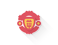 Premier League Club Badge Minimalist
