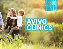 Avivo Clinics