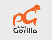Protect Gorilla - PG
