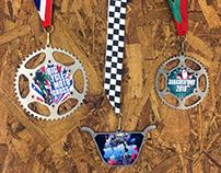 Custom Cut Medallions & Inserts