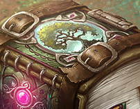 Spellbook of the Wild