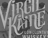 Virgil Kaine Whiskey Co.
