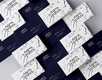 Personal Branding (Anna Kizub)