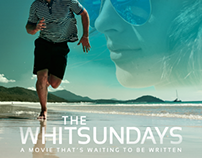 The Whitsundays: A Movie that's Waiting to be Written