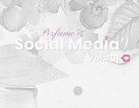Perfume Social Media Vol 01