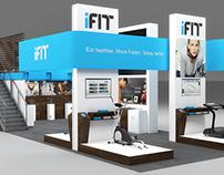 ifit Exhibition Design