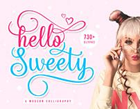FREE | Hello Sweety Script