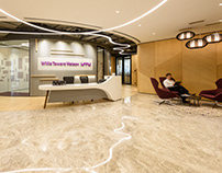 Financial Services Office - Hong Kong