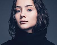 Aurélia Arandi Longpré