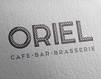 ORIEL • Brasserie