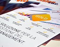 Brochure di prodotto / Gold