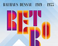 The Bauhaus Poster