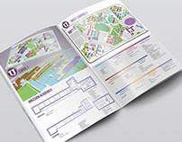 Mapa UACH Campus 1