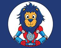 NTU Mascot design