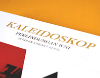Kaledoiskop