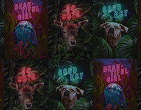 Animal neon