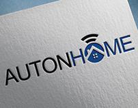 Autonhome Logo - App