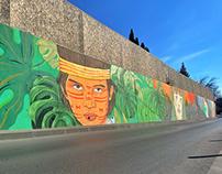 Tbilisi Mural Fest 2019