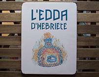 L'EDDA D'HEBRIETE