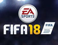 Fifa 2018 meet Fifa 2000 song - Trailer