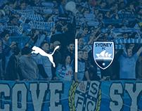 Sydney FC - Fantasy Kits